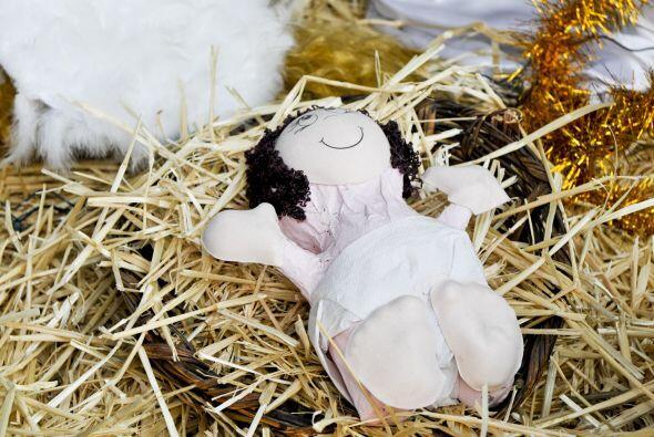 Con estos singulares nacimientos se refuerza una de las tantas tradicion...