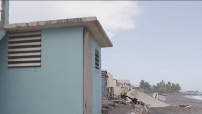 Barceloneta, uno de los lugares de Puerto Rico que no supera los estragos del huracán María