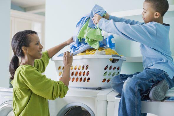 ¿Es posible comunicarse con los hijos sin gritar y conseguir que...