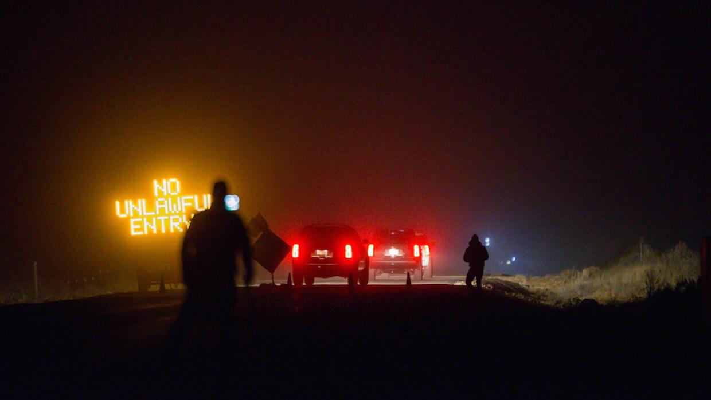 FBI rodea refugio tomado por milicia en Oregon