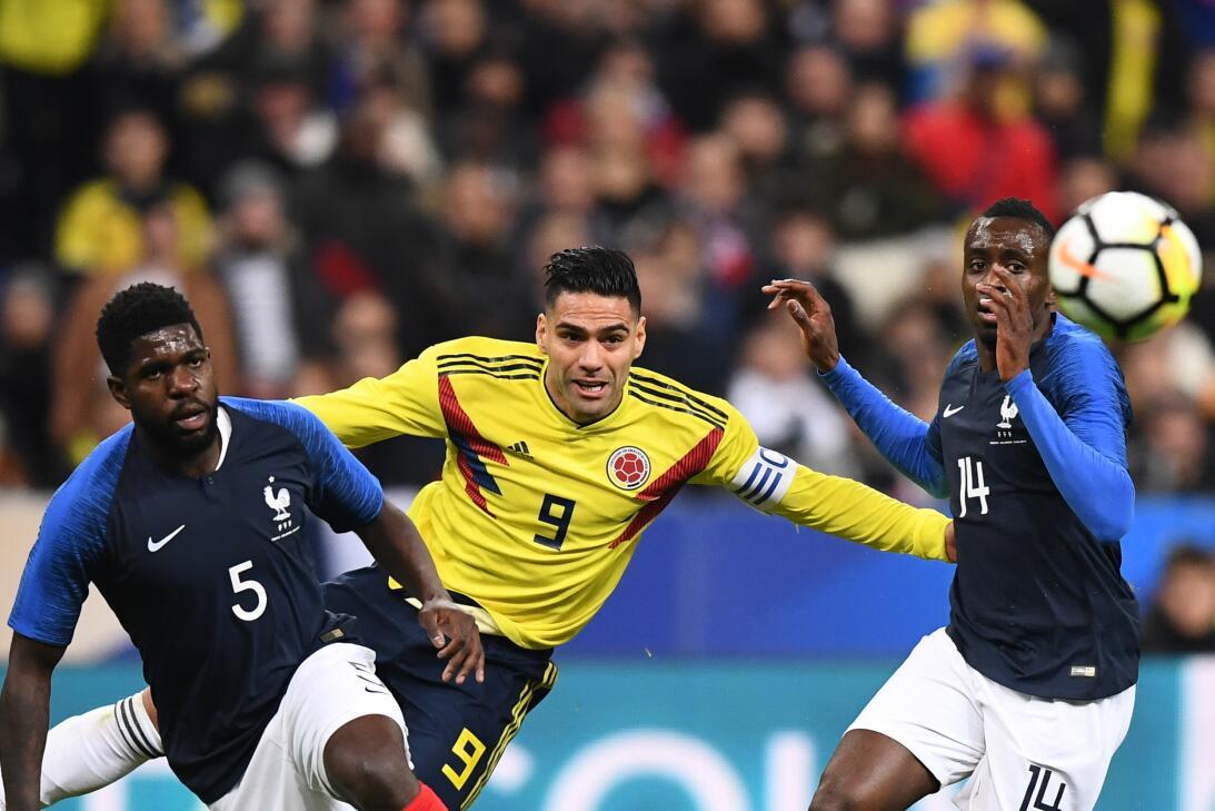 Argentina, Inglaterra y Portugal ganan y sorprenden a Francia en amistos...