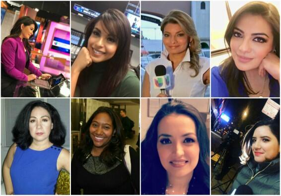 Univision Chicago mujeres