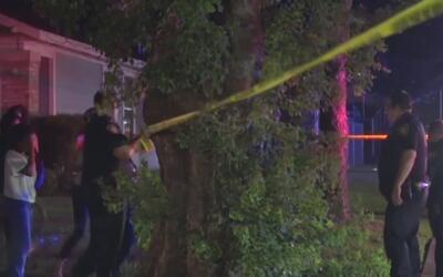Los crímenes violentos han incrementado en Fort Worth, según un reciente...