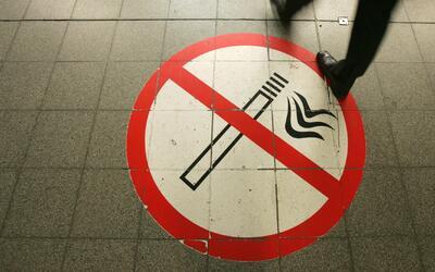La nueva política que prohibirá fumar en las universidades de Cal State