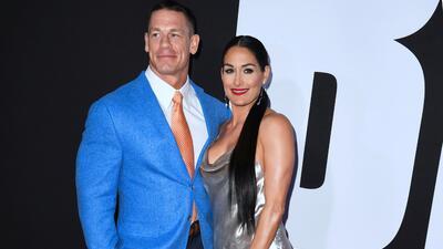 John Cena and Nikki Bella breakup