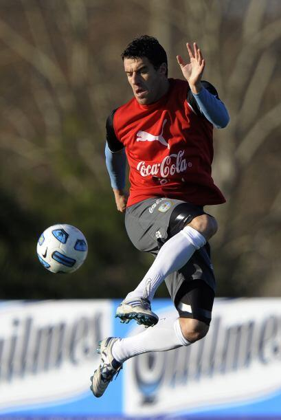 Nacional, actual campeón uruguayo, reforzó su plantilla con el defensa i...