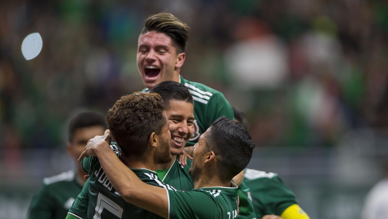 El álbum de estampas del Mundial, una tradición desde México 70 20180131...