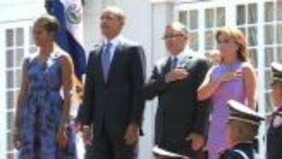 Obama y su visita a El Salvador