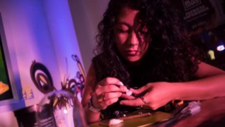 Patricia Esperanza, Escultora puertorriqueña