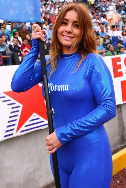 Las bellezas de la Jornada 17 de la Liga MX