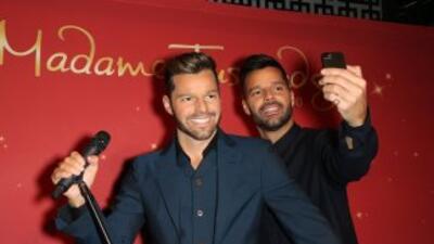 Ricky Martin dijo sentir un especial cariño por Florida, lugar en el que...