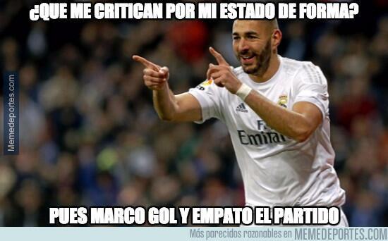 Los memes del triunfo del Madrid en casa ante el Napoli MMD_981345_benze...