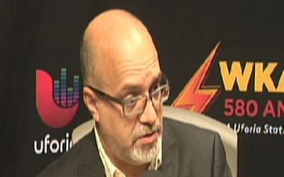 Rafael Bernabe en contra la junta de control