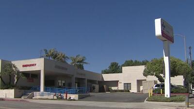 Sospechoso se quitó la vida frente a varias personas que se encontraban en un hospital de California
