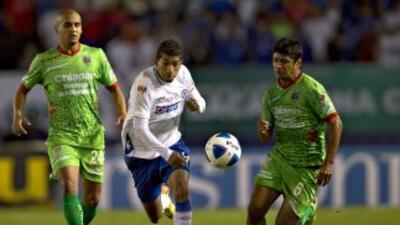 Tanto a La Máquina como a Chiapas les urge la victoria