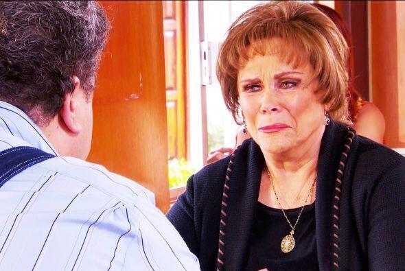 """""""Diego"""" y """"Fernando"""" han movido mar y tierra para encontrar a la madre d..."""