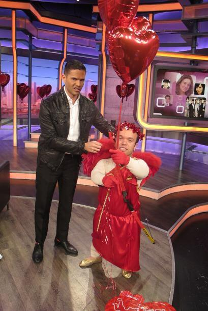 Valentin en Gordo