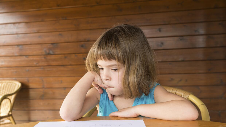 Las discapacidades de aprendizaje afectan la capacidad del cerebro para...