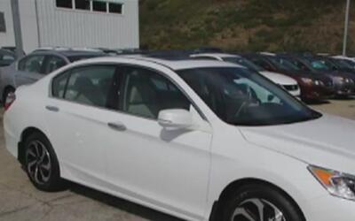 Cancelan alerta amber por dos niños que se encontraban en un vehículo qu...