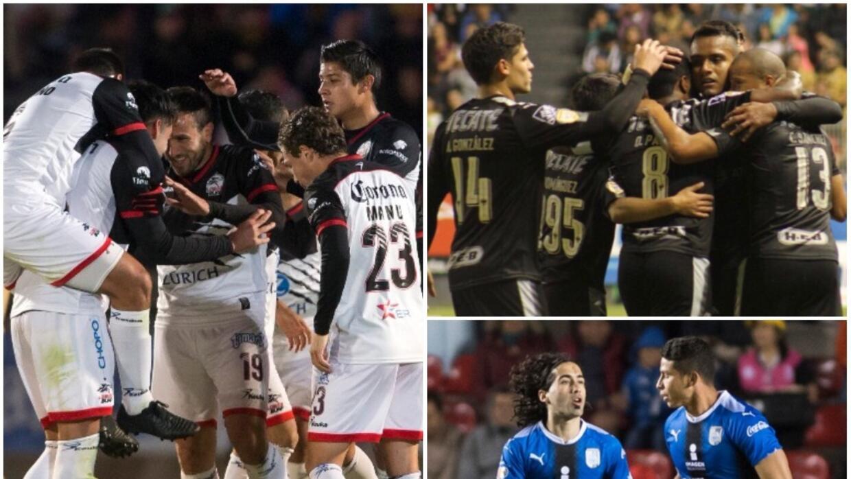 En fotos: Monterrey ganó y es líder del grupo 3 de la Copa MX untitled-c...
