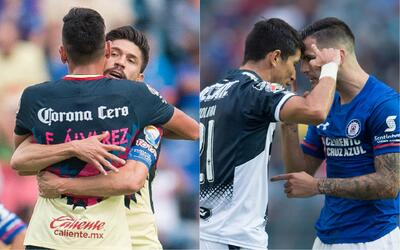 "Guillermo Allison: ""Los fantasmas en Cruz Azul, son cosa del pasado"" due..."