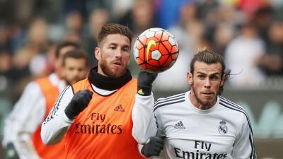 Benítez quiere al defensa como gran referente del Real Madrid