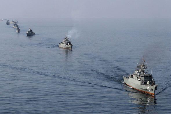 Los países petroleros del Golfo están inquietos por la tensión entre Was...