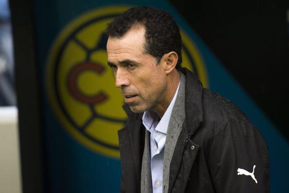 Los resultados y los goles no han acompañado a los Rayados en est...