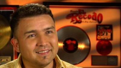 Poncho Lizárraga, de la Banda El Recodo, habló con Aquí y Ahora.
