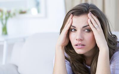 Consejos para aliviar el dolor de cabeza por el calor