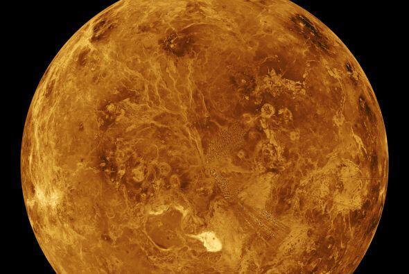 Venus es el nombre de la diosa romana del amor y la belleza.