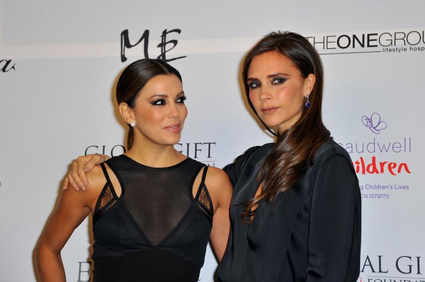 Eva y Victoria