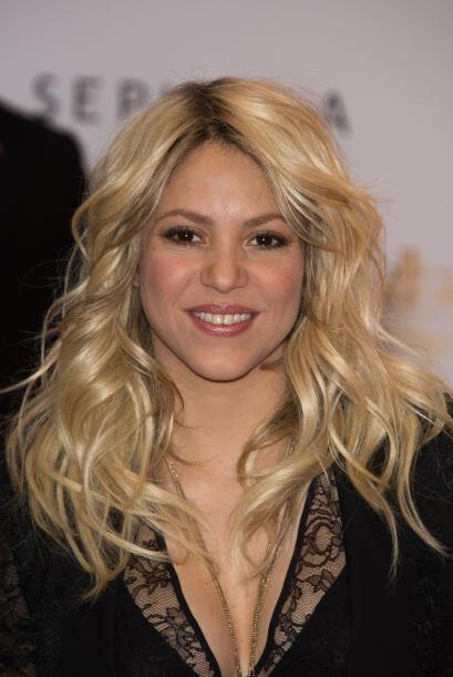 Shakira ¿Embarazo a la vista?   Para nuestra querida acuariana del Año d...