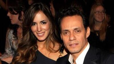 Marc Anthony y Shannon de Lima se divorciaron el pasado febrero.