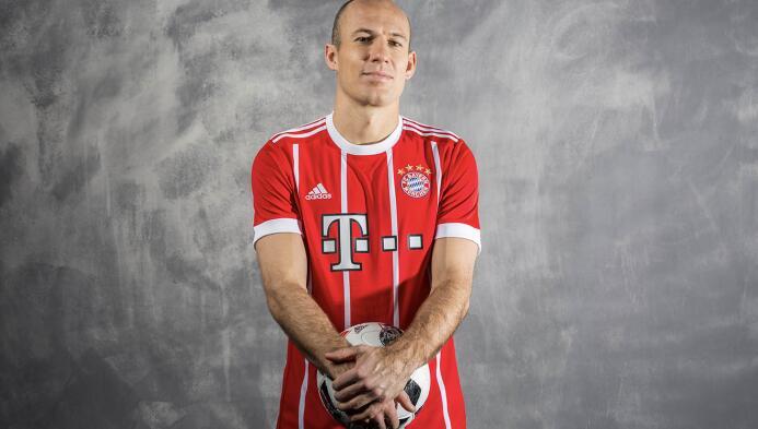 13. F.C. Bayern Múnich (Alemania)