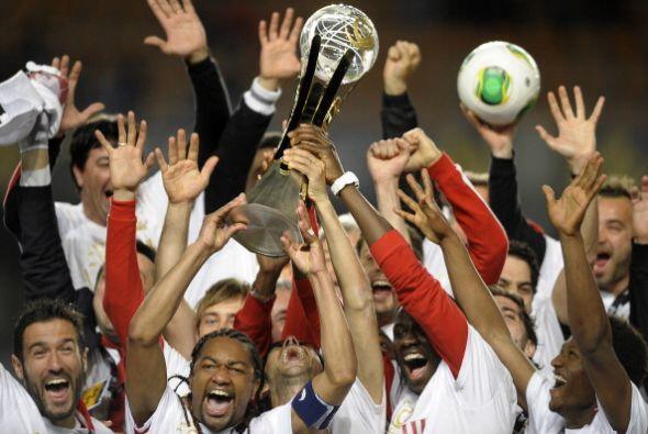 Así Portugal tiene su primer campeón de la temporada.