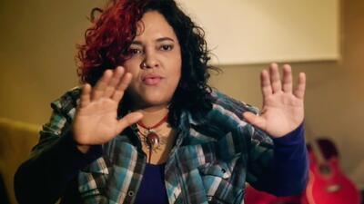Sandra Castrillo regresó de la muerte y tuvo una experiencia sobrenatural