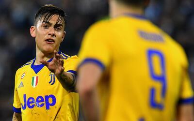 Juventus 3-1 Milan: Morata y Tévez acaban con los rossoneros en el duelo...