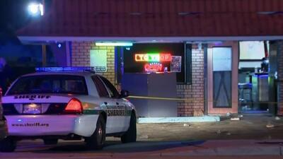 'Miami en un Minuto': Cuatro heridos deja balacera dentro del club nocturno Tropicante