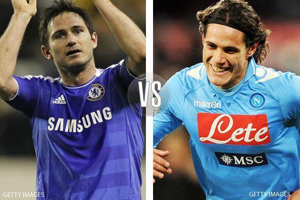 Dos grandes clubes con distintos momentos futbolísticos, Chelsea vs. Náp...