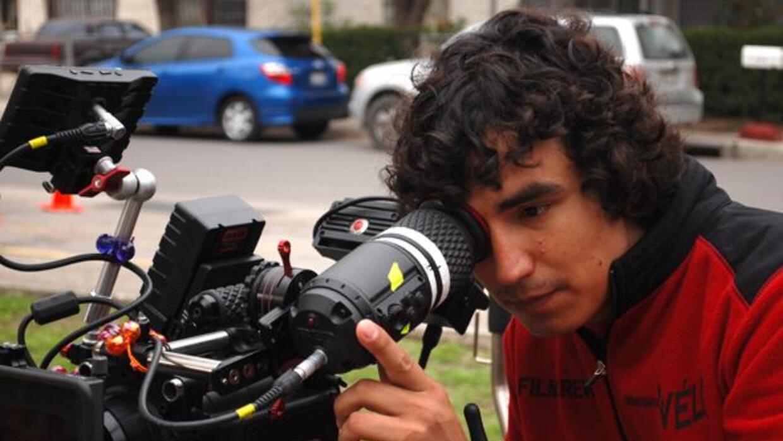 El director de cine Pablo Veliz filmará un mini documental sobre la hist...