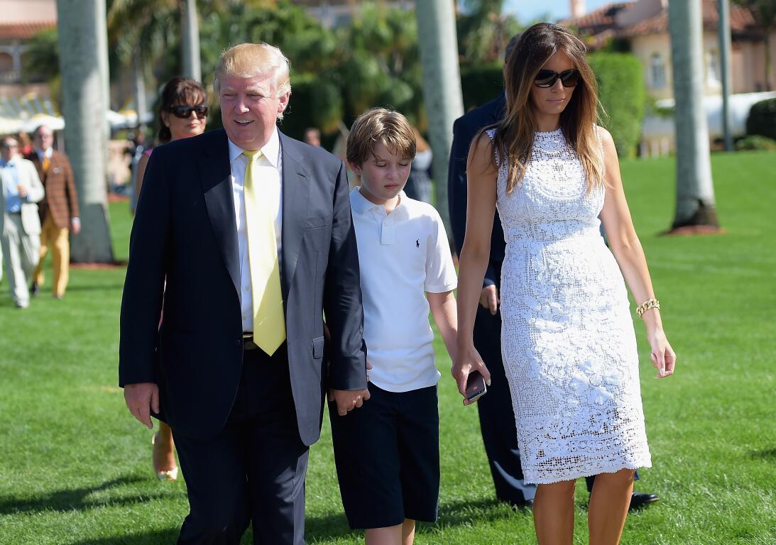 Un recorrido por la mansión de Florida donde Trump pasará el Día de Acci...