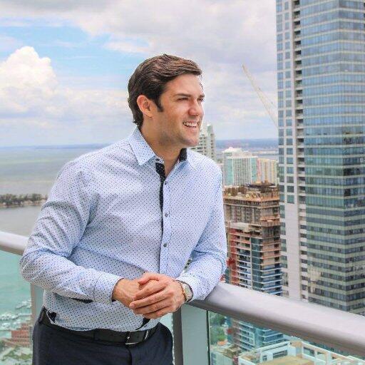 Alfred Santamaría, ex candidato a la alcaldía de Miami-Dade
