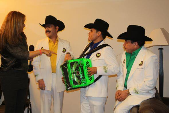 ¡Qué conciertazo se echaron Los Tucanes de Tijuana en el Privado de LA 1...