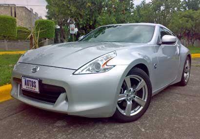 Entre los cambios más destacados del nuevo Nissan Z está una distancia m...