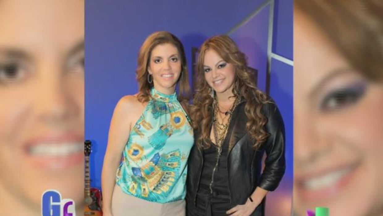 Leila Cobos escribió una biografía no autorizada de la cantante, y saldr...