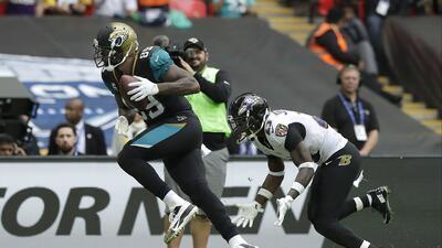 Ravens vs. Jaguars