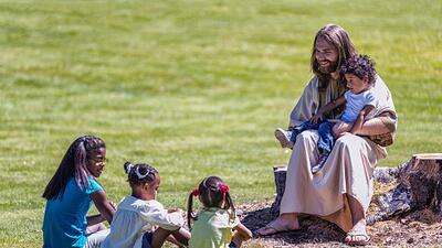 Mensajes de Amós: Semana Santa