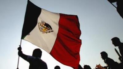 El bicentenario de la independencia de México merece ser celebrado, pese...