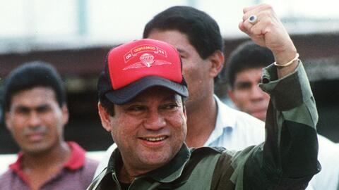 El exdictador panameño Manuel Noriega muere a los 83 años de edad